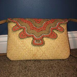 Tommy Bahama limited addition island purse